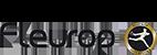Fleurop logo Bloemsierkunst Odink Nijvedal